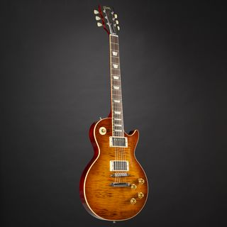 Gibson Les Paul Standard Rock Top Fossilized Flame #971577 Produktbild