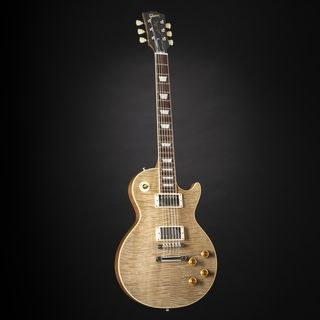 Gibson Les Paul Standard Rock Top Malachite #971580 Produktbild