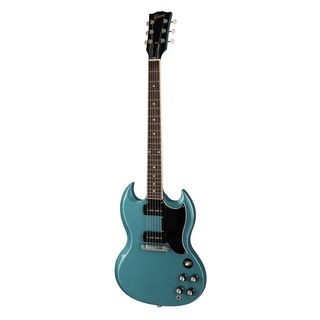 Gibson SG Special Faded Pelham Blue Product Image