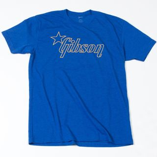 Gibson Star T-Shirt XL Product Image