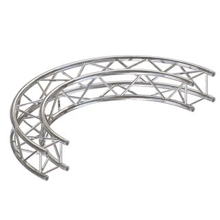 Global Truss F14 Circular  Ø 3m 4-Point, 90° Product Image