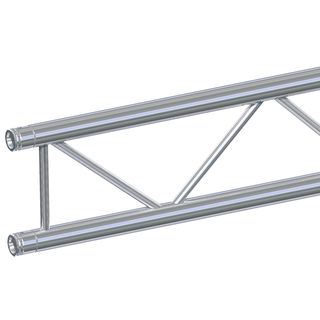 Global Truss F32 200cm Truss 2-Point, TÜV-Certified Product Image