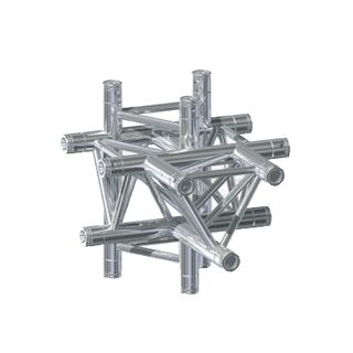 Global Truss F33 5-Way Corner C51 3-Point Product Image