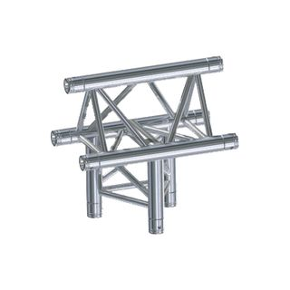 Global Truss F33 T-Piece T37 3-Point 3-Way  Product Image
