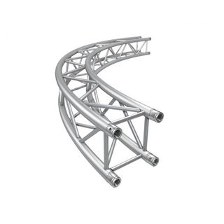 Global Truss F34 Circular for Ø 4,0m 90° 4-Point Product Image