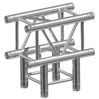 Global Truss F34, T-Piece, T35 T 4-Point Product Image