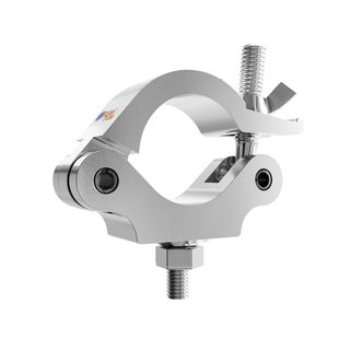 Global Truss Half Coupler, 200 kg, TÜV 50mm Product Image