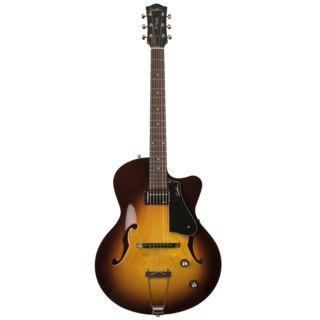 Godin 5th Avenue Composer Sunburst GT Product Image