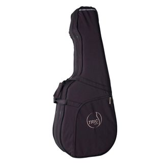 Godin TRIC Multiac Grand Concert Deluxe Guitar Case Black Product Image