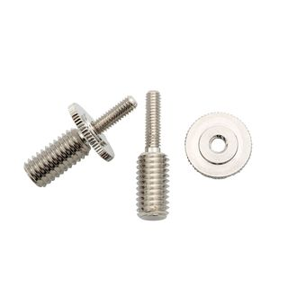 Göldo Bridge Adapter M4/M8 M4 / M8, 1 pair, nickel Product Image