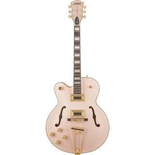 Gretsch G5191MS-LH Tim Armstrong Lefthand Man Salmon Изображение товара