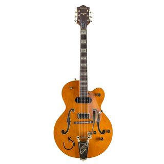 Gretsch G6120 Eddie Cochran Signature Hollow Body Εικόνα προιόντος