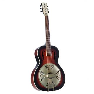 Gretsch G9240 Alligator Round Neck Product Image
