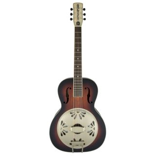 Gretsch G9241 Alligator Round Neck Product Image