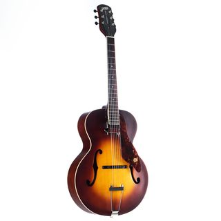 Gretsch G9555 New Yorker Archtop Vintage Sunburst Product Image