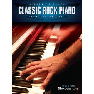 Hal Leonard Tab+: 25 Classic Rock Songs - Tab  Tone  Technique
