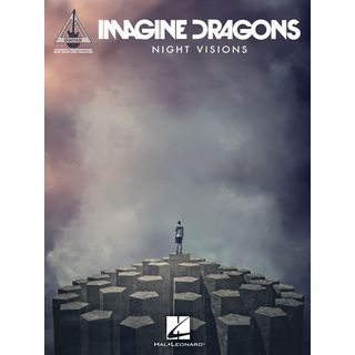 Hal Leonard Imagine Dragons: Night Visions Product Image