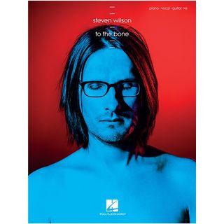 Hal Leonard Steven Wilson: To The Bone PVG Product Image