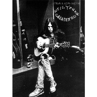 Hal Leonard Strum & Sing: Neil Young - Greatest Hits Product Image