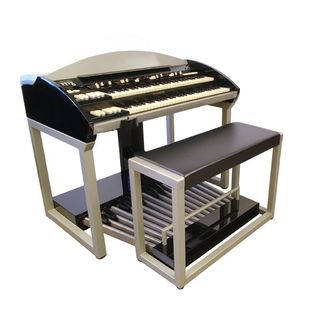 "Hammond B-3 Ultimo ""the new B-3""  Product Image"