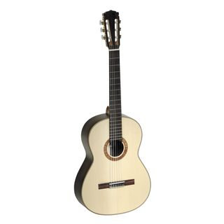 Hanika 54 PF Spruce Top. solid Product Image
