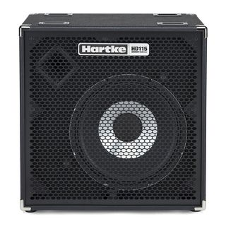 Hartke HyDrive HD115 Cabinet Product Image