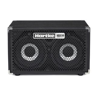 Hartke HyDrive HD210 Cabinet Product Image