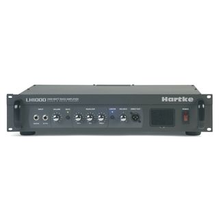 Hartke LH1000 1000W Bass Amplifier    Product Image