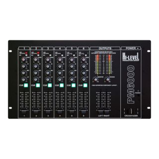 Hi-Level PM6000 USB Produktbild