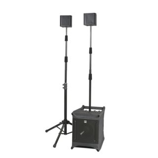 HK Audio LUCAS NANO 300 PA System Product Image