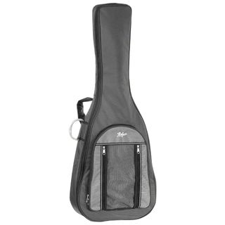 Höfner Gigbag for Violin + Club Bass H61/VB-BK Product Image