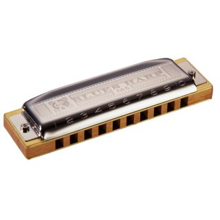 Hohner Blues Harp C MS  Product Image