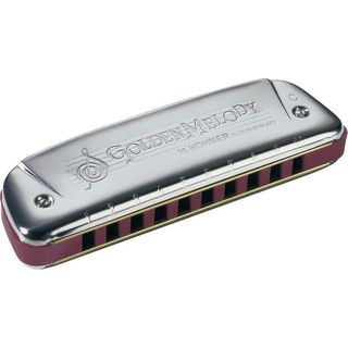 Hohner Golden Melody C Product Image