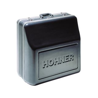 Hohner Hard Shell Case Ventura IV or Atlantic IVT Product Image