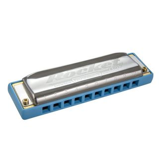 Hohner Rocket Low Harmonica Eb Product Image