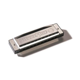 Hohner Silver Star D Imagen del producto