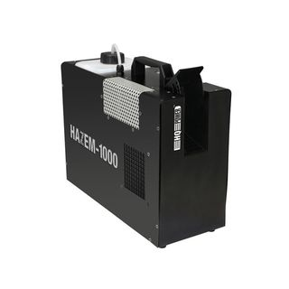 HQ Power HQ HZ10002 1000W Hazer, mit DMX Product Image