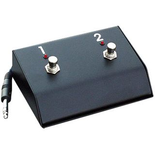 Hughes & Kettner FS-2 Foot Switch 2    Product Image