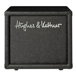 Hughes & Kettner TubeMeister 112 1x12 Extension  Cabinet   Product Image