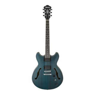 Ibanez Artcore AS53-TBF Transparent Blue Flat Product Image