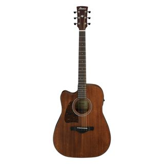 Ibanez Artwood AW54LCE-OPN Lefthand Open Pore Natural Изображение товара