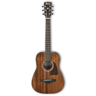 Ibanez Artwood AW54MINIGB-OPN Open Pore Natural Product Image