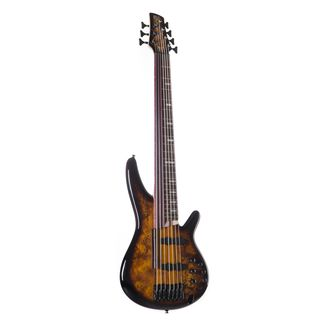 Ibanez Bass Workshop SRAS7-DEB 2nd Generation Ashula Dragon Eye Burst Product Image