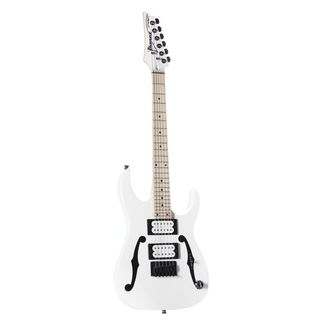 Ibanez Paul Gilbert PGMM31-WH miKro Signature White Product Image