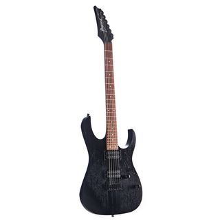 Ibanez Standard RGRT421-WK Weathered Black Изображение товара