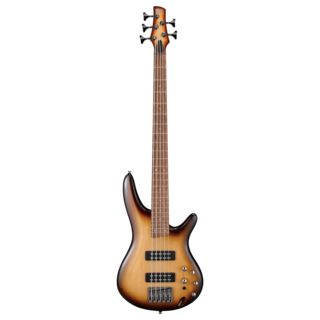 Ibanez Standard SR375E-NNB Natural Browned Burst Product Image