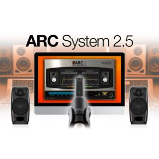 IK Multimedia ARC System 2.5 Product Image