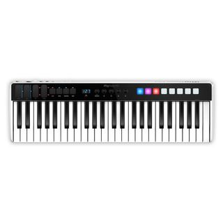 IK Multimedia iRig Keys I/O 49 All-In-One Produktionsstation Produktbild
