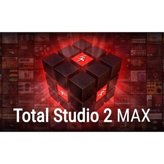 IK Multimedia Total Studio 2 MAX Upgrade Download Lizenz Product Image