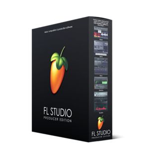 Imageline FL Studio 20 Producer Edition (Box) Product Image